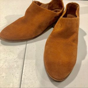 Sam Edelman | Pacey Suede Ankle Booties